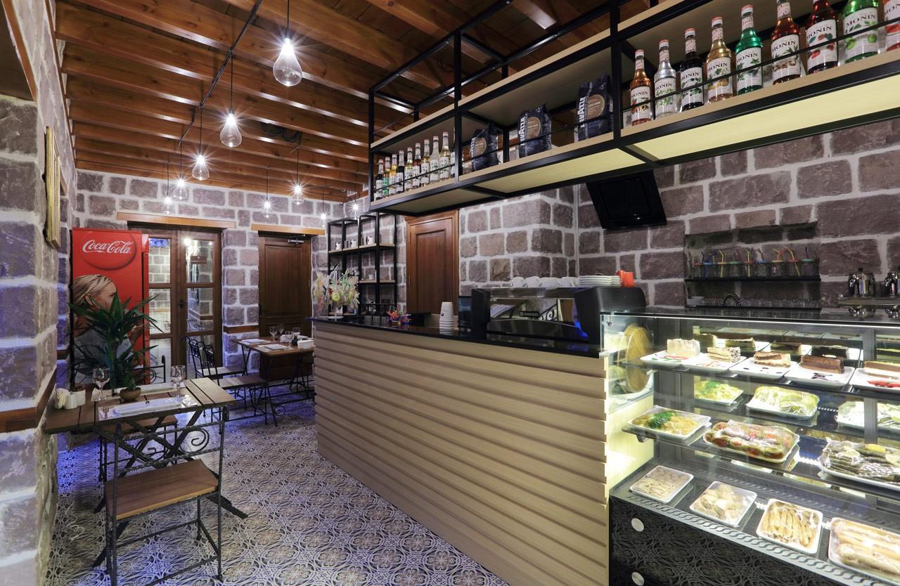 CHATURANGA CAFE - Gökyay Chess Museum